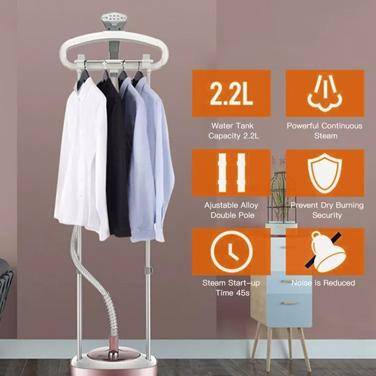 high quality 2000w electric powerful clothes steamer handheld teamer garment iron sf 9040 view handheld garment iron sonifer product details from