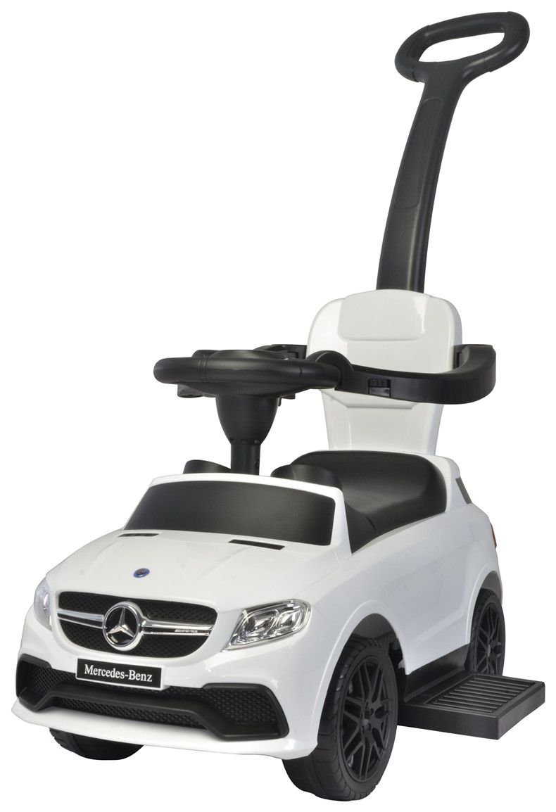 Wdhl169 Licensed Mercedes Benz New