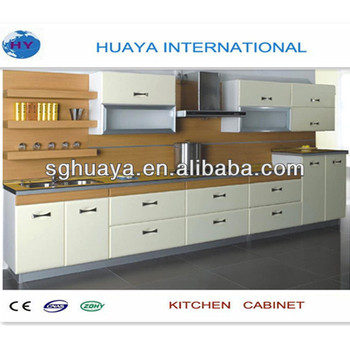 Laminate Sheet Modular Kitchen Cabinet Color Combinations Buy