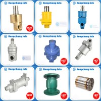 Different Types Of Steam Fittings - Data SET