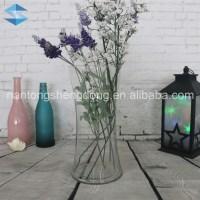 Tall Clear Glass Floor Vase. Cool Oversized Floor Vases ...