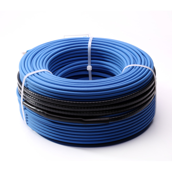 Inscreed Floor Heating Cable Twin Conductor Heating Cable