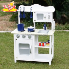 Play Kitchens For Sale Small With Islands Wholesale New Design Wooden Kids Kitchen W10c045 Buy Product On Alibaba Com