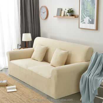 leather sofa covers ready made uk comfortable bed perth cheap interior design photos gallery jacquard slipcover knitting cover seat rh alibaba com ireland