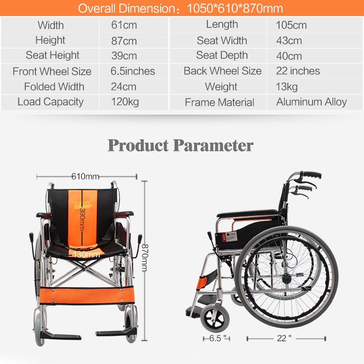wheel chair dimensions blue stretch covers back foldable wheelchair cheap price of philippines