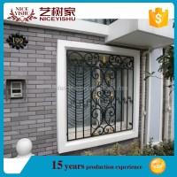 Interior Window Grills | Joy Studio Design Gallery - Best ...