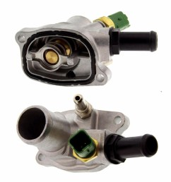 engine coolant thermostat oem 55193669 55202371 for fiat alfa romeo lancia opel [ 887 x 1000 Pixel ]