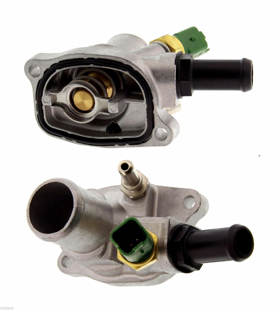 hight resolution of engine coolant thermostat oem 55193669 55202371 for fiat alfa romeo lancia opel
