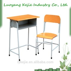 Desk Chair High Cast Aluminum Chairs Quality Plastic Student Standard Size Of School Height Furniture Children Table