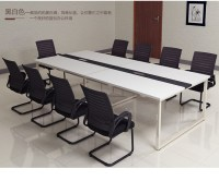 Latest Office Furniture Table Designs Wooden Meeting Room ...