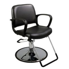 Used Barber Chair For Sale Black Velvet Covers Cheap Salon Furniture Chairs Buy