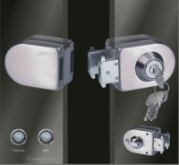 Ss304 Glass Door Lock Without Drilling - Buy Glass Lock ...