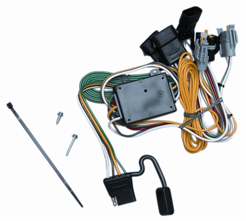 hight resolution of trailer wiring 00 03 escape 92 94 ford e 150 e