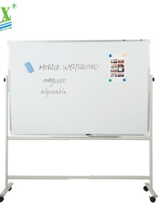 Best price moveable whiteboard chalkboard with stand flip chart magnetic board also rh alibaba