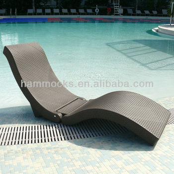 pool floating lounge chair wooden outdoor chairs plans chaise deck patio furniture - buy ...