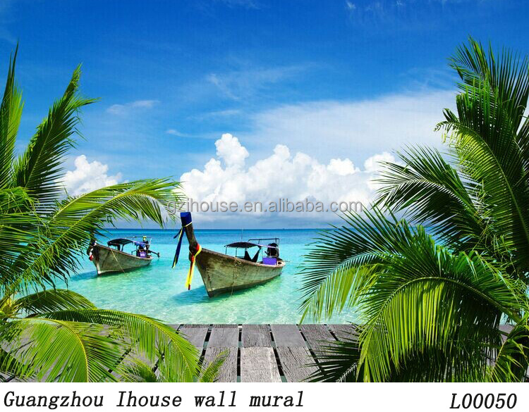 Beautiful Natural Seascape Full Hd Wall Mural 1080p  Buy Wall MuralFull Hd Wall Mural 1080p