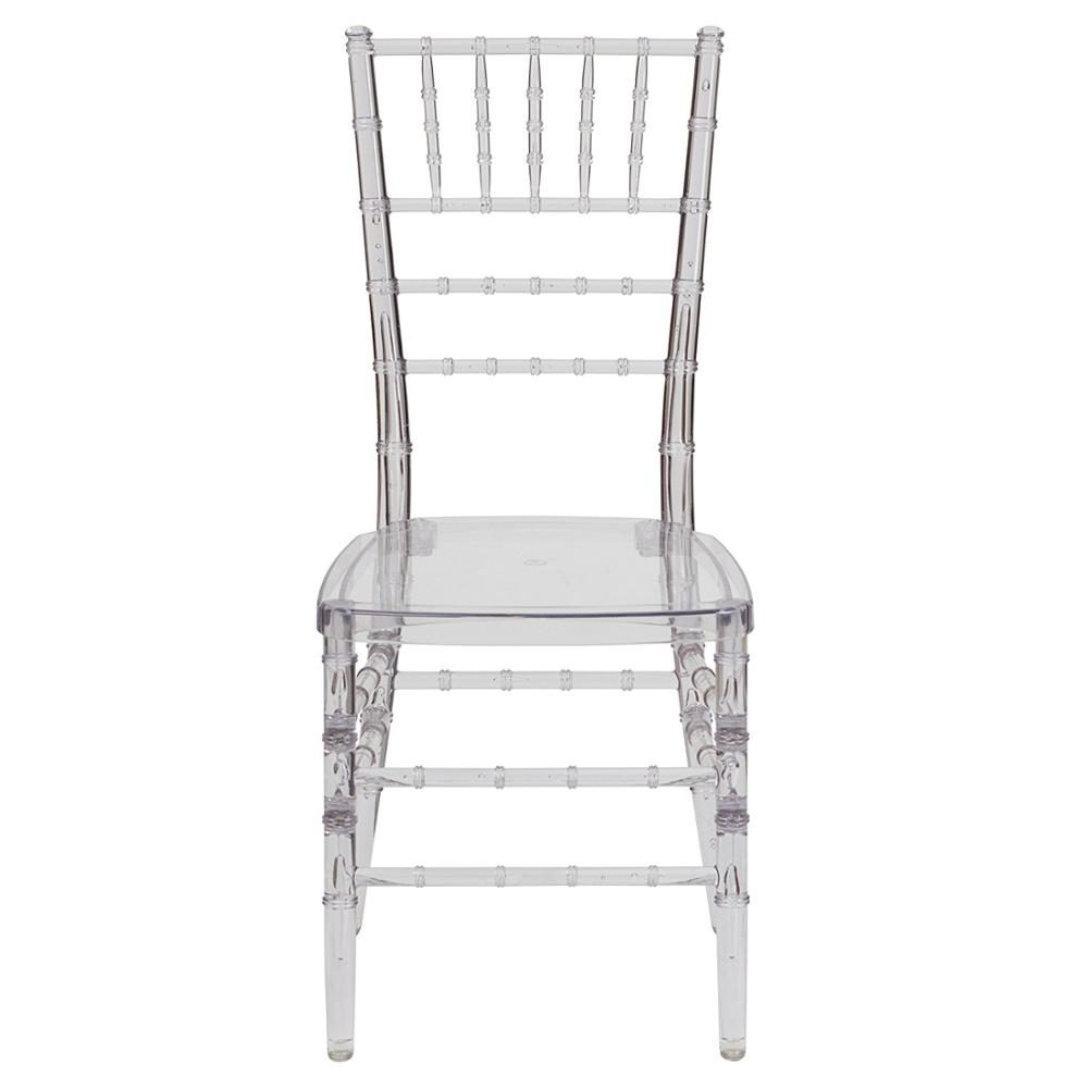 Plastic Clear Chair Cheap Wholesale Popular Crystal Ice Resin Plastic Clear Chair Buy Clear Chair Chair Product On Alibaba