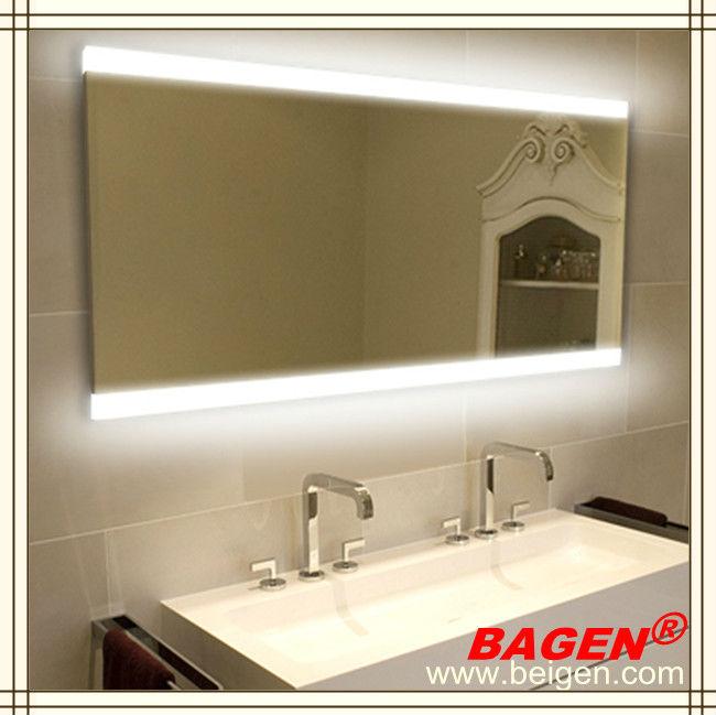 Hotel Bathroom Light Mirrors Bgl013 For Modern Hotel
