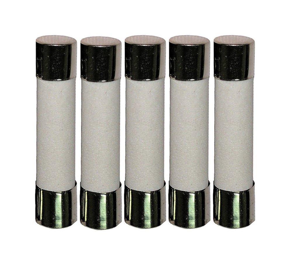 medium resolution of divine lighting abc 7a fast blow ceramic fuse 7 amp 250v abc7a