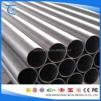 Aisi 4130 Alloy Seamless Steel Pipe From China Tube ...