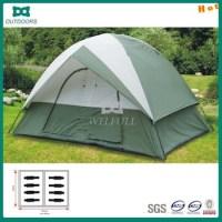 Mongolian Venture Heavy Duty Tents For Camping - Buy Heavy ...