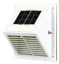 Outdoor Solar Fan Wall Mounted - Buy Solar Wall Fan ...