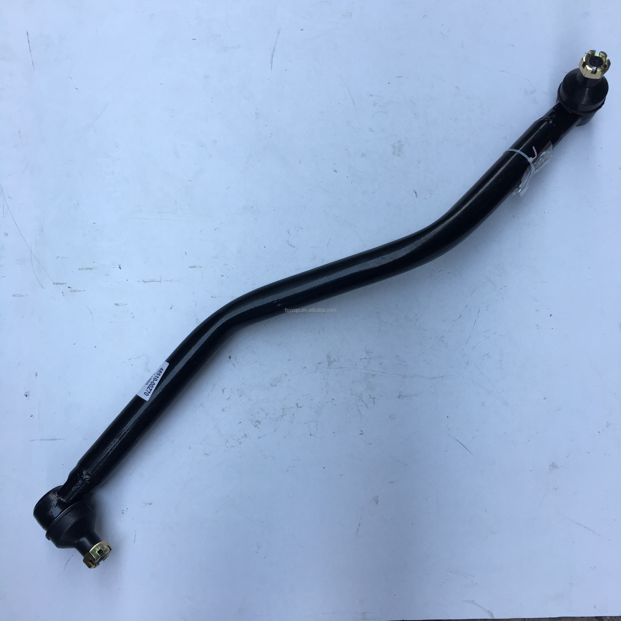 hight resolution of drag link for nissan diesel ud truck cwb520 rf8 48510 00z70 4851000z70