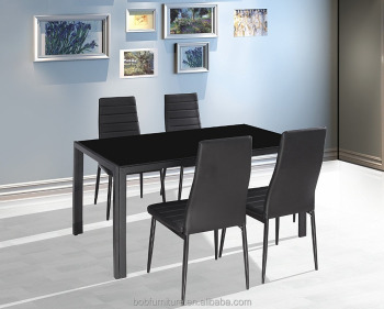4 Person Dining Set