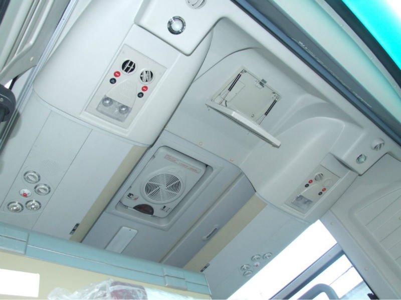 Daewoo Espero Illumination Control And Rear Window Defroster Wiring