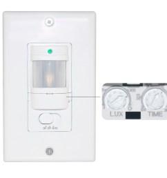 smart sensor switch 800 watts motion sensor light switch with 3 wires [ 1000 x 1000 Pixel ]