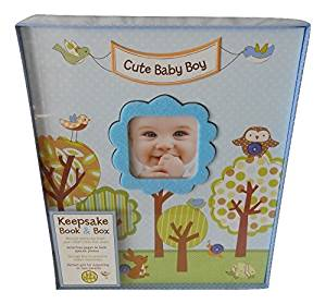 cheap baby keepsake items