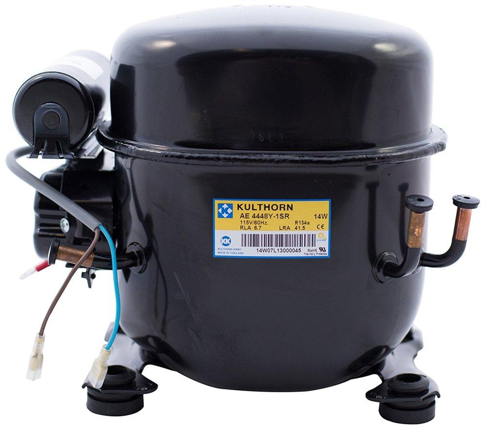 medium resolution of get quotations kulthorn ae 4448y 1 refrigeration compressor small black