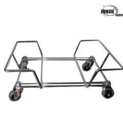 Wooden Kitchen Cart Plans 多莉平车木制移动小车 手推车电动设备移动工具车 家具 Buy 便宜的工具