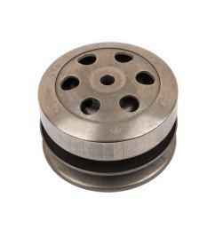 get quotations sanlan complete clutch assembly rear clutch driven pully for gy6 49cc 50c 139qmb scooter [ 1010 x 1010 Pixel ]