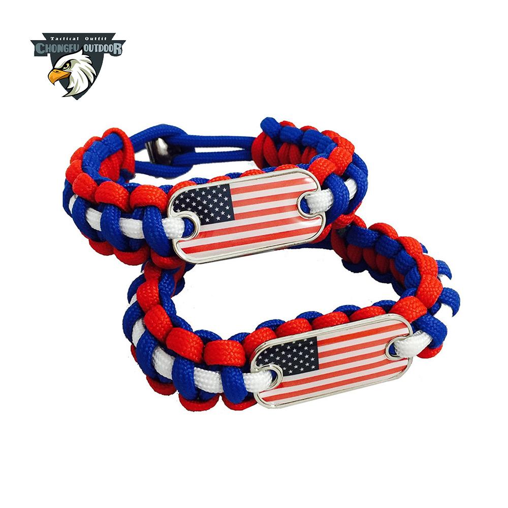 best selling paracord bracelet