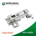 cabinet cheap aluminium profile hinges