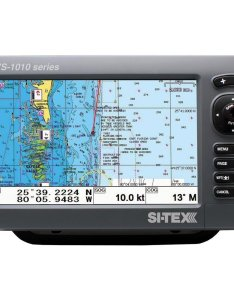 Get quotations si tex sitex chartplotter system external gps  navionics also cheap eagle find deals on rh guideibaba