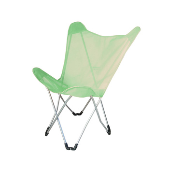 fishing chair carry bags rust accent lightweight metal folding for camp beach with bag