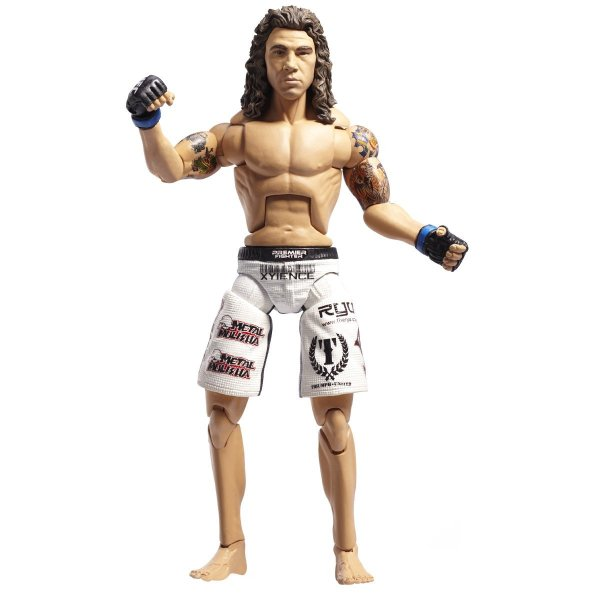 Ufc Ultimate Fighting Jakks Pacific Deluxe Ring Official Scale Octagon In Cheap