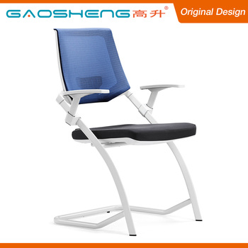 fold away computer chair eclectic dining chairs uk slightly reclined position sale office foldable buy