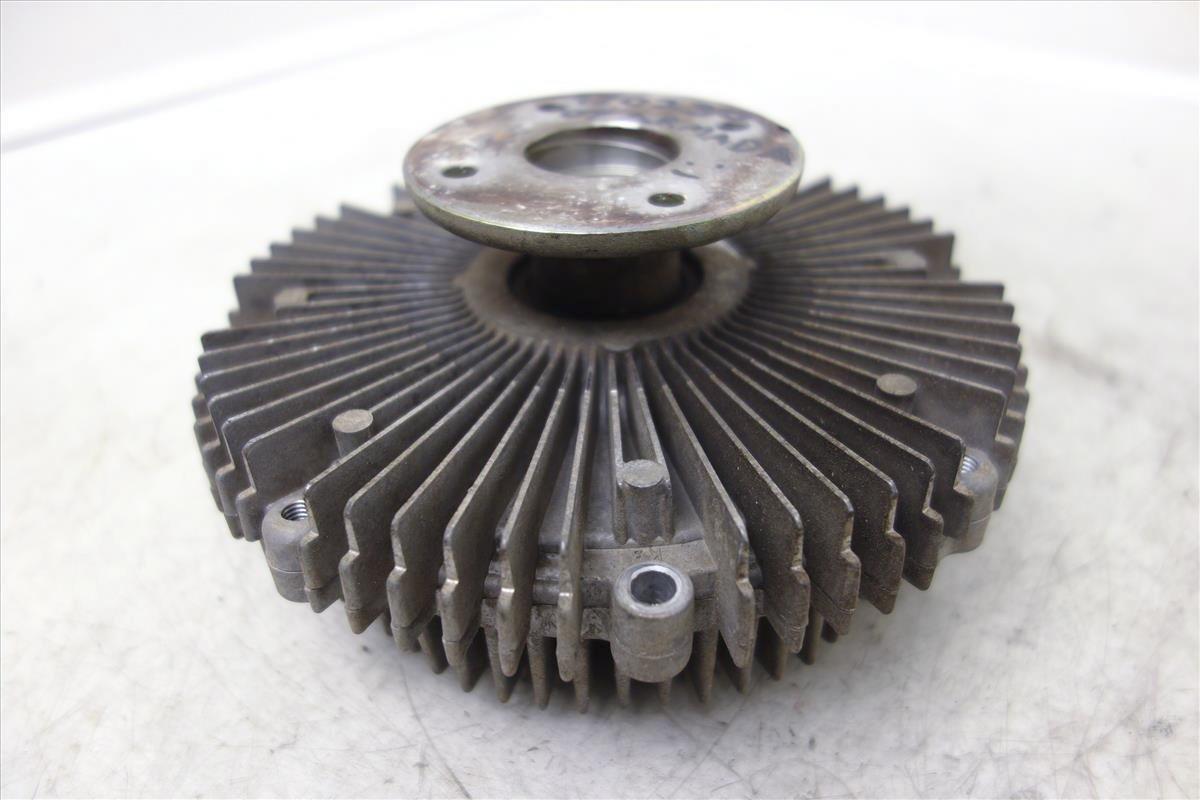 hight resolution of cummins engine fan clutch diagram