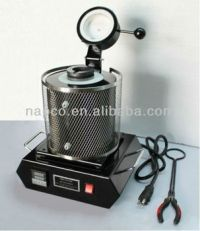 Silver Mini Melting Furnace - Buy Small Metal Melting ...