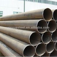 Hollow Sections Structural Steel Pipe - Buy Hollow ...