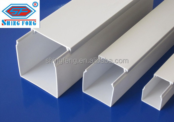 Pvc Trunking Air Conditioner Duct 75x75  Buy Air