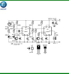 electrical generator avr circuit diagram schematic pcb design [ 1000 x 1000 Pixel ]