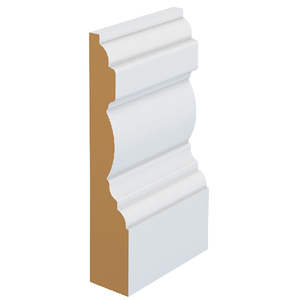 Flexible Mdf Skirting Board