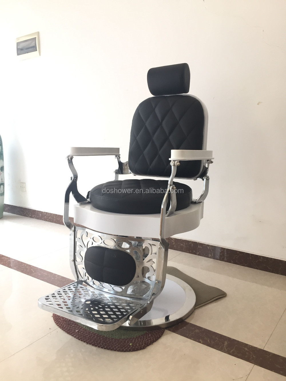 leather executive chair plastic deck chairs doshower hydraulic barber parts - buy parts,modern ...