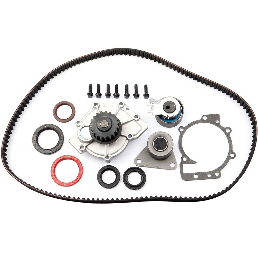hight resolution of eccpp timing belt water pump kit fits volvo c70 s40 s60 s80 v40 v50 v70 xc70