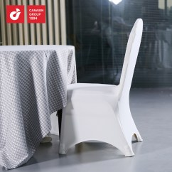 Chair Covers Decorations Desk Mat New Design Disposable White Color For Wedding Party