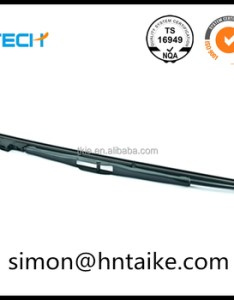 Top quality goodyear wiper blade size chart also buy rh alibaba